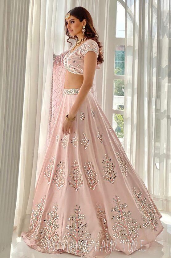 Latest bridal lehenga designs 2021 for wedding