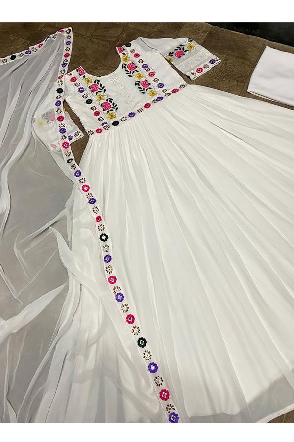 Latest dresses for raksha bandhan 2021 for Girls