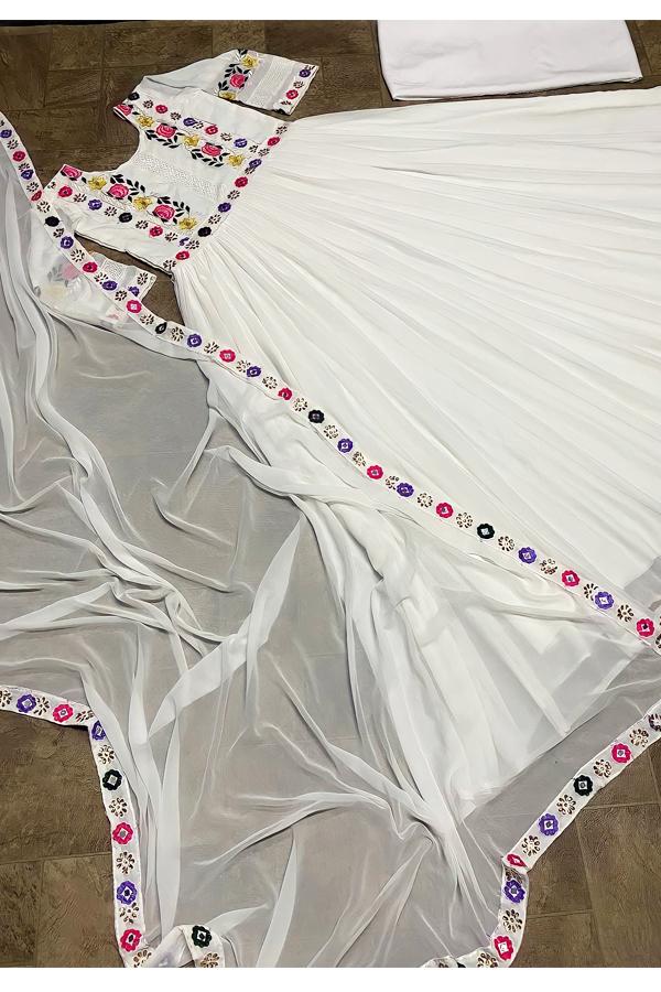 Latest dresses for raksha bandhan Girls