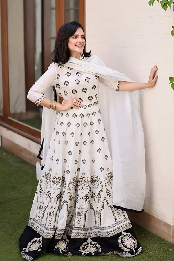 Raksha bandhan special dress for Girls Teens 2021