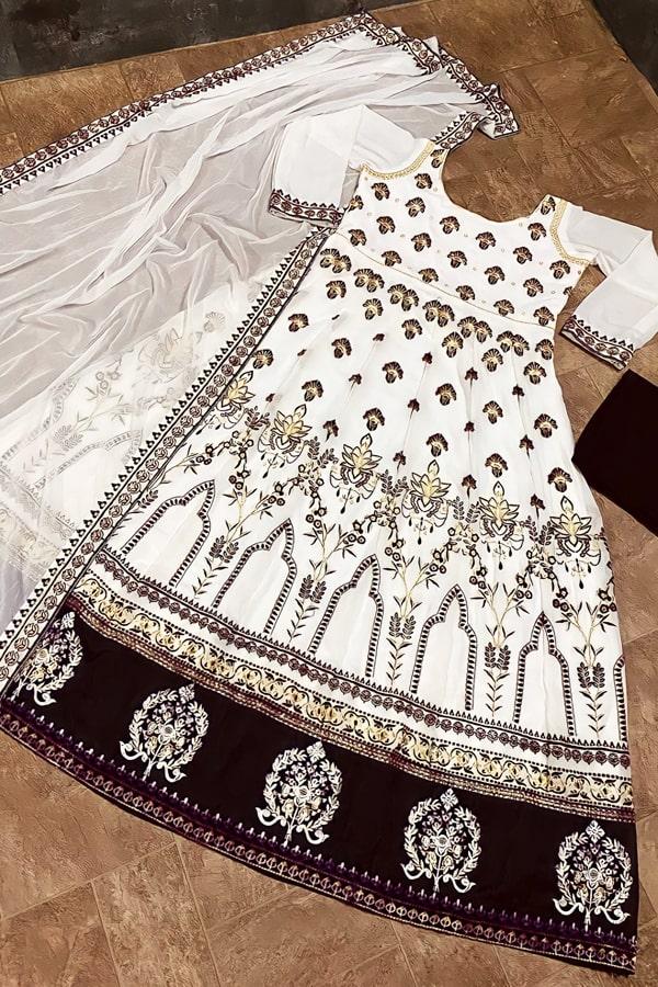 Raksha bandhan special dress for Girls Teens
