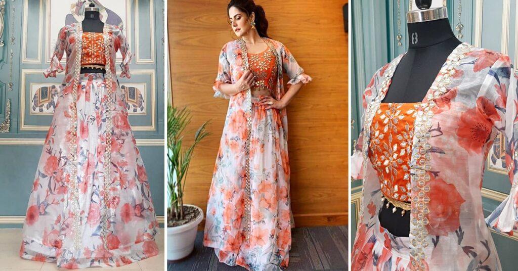 dresses for raksha bandhan 2021