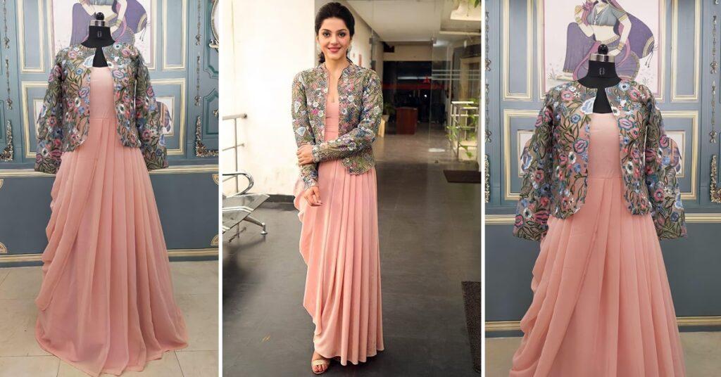 latest dresses for raksha bandhan 2021