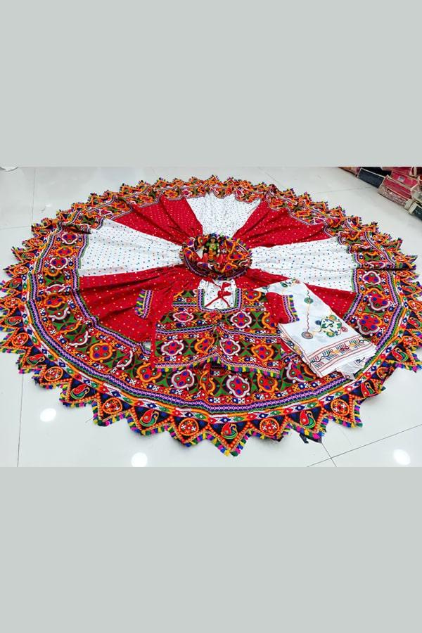 Chaniya choli for Navratri ahmedabad online.