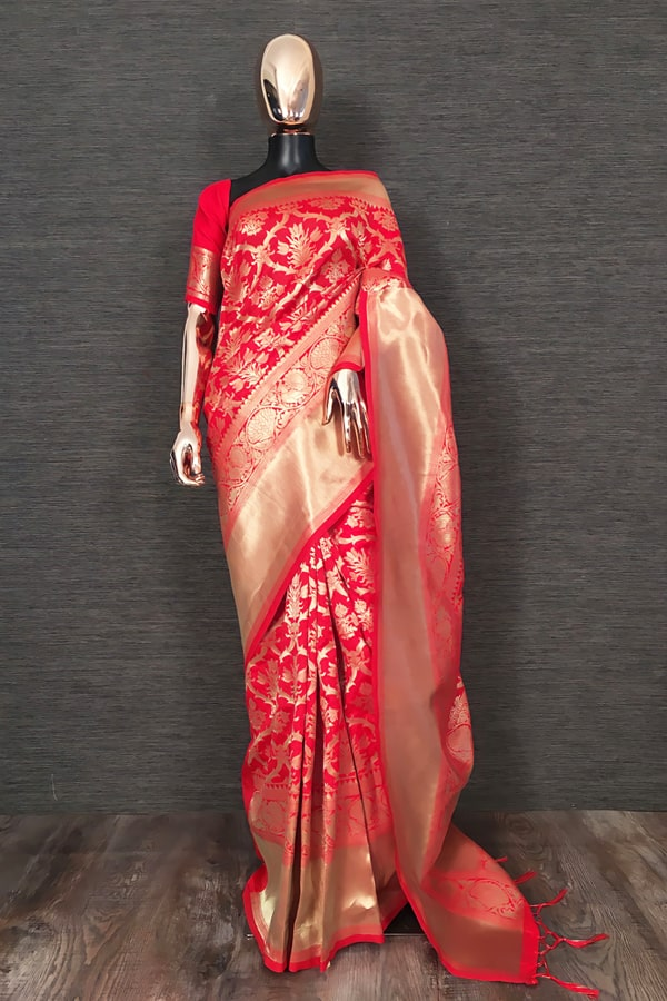 Durga puja Special saree 2021 online Shopping
