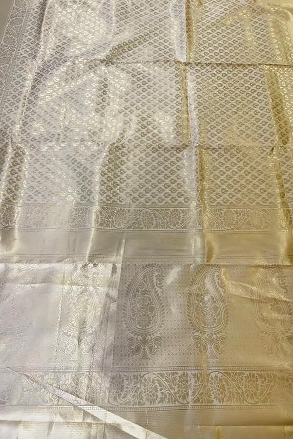 kanchipuram silk sarees for wedding with price online