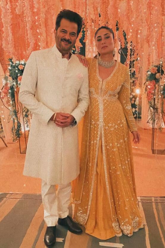 Kareena kapoor khan yellow Gown dress buy online
