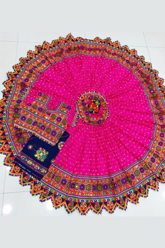 Navratri Chaniya choli 2021 latest Design