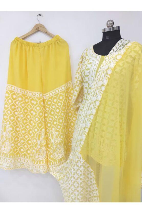 Nora fatehi in Indian dress online Shopping.