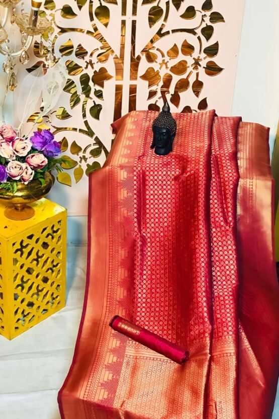 South indian silk sarees for wedding 2021