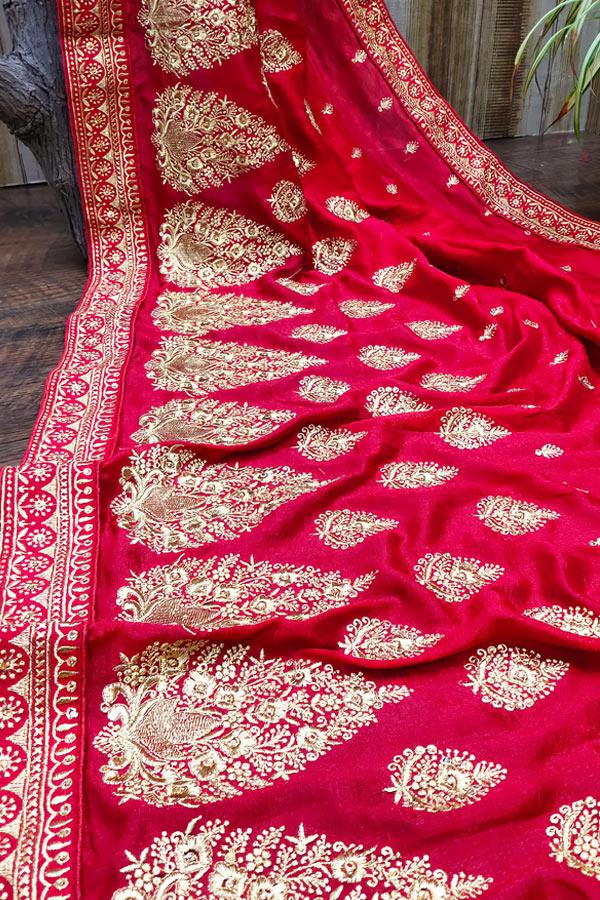 Karwa chauth Saree online shopping 2021 (2)
