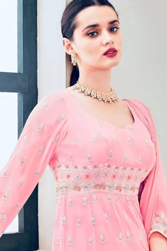 Latest party wear dresses for ladies 2021