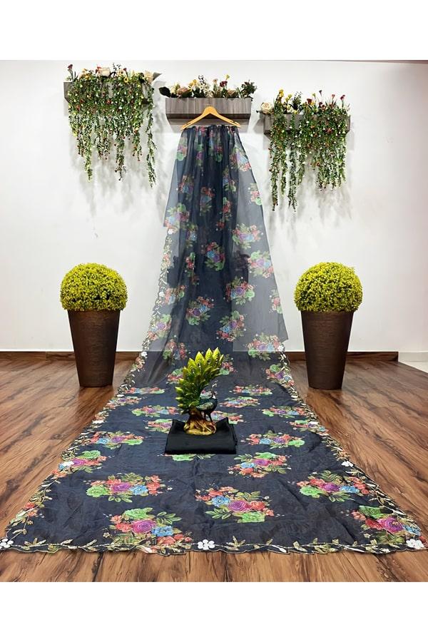 New saree design 2021 Image Party wear
