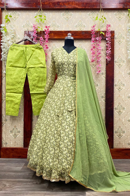 Party wear Long gown for girls design imagess