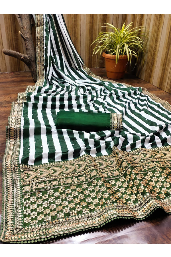 Pure soft silk sarees online shopping .