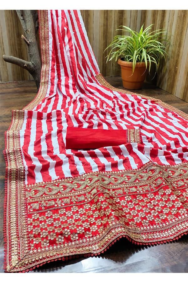 Pure soft silk sarees online shopping