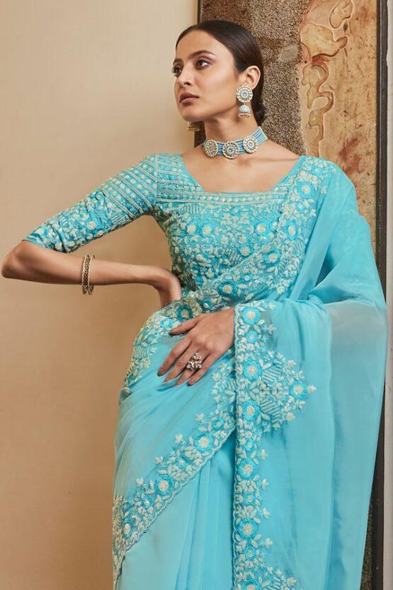 शादी में पहनने के लिए साड़ी Sadi dikhao