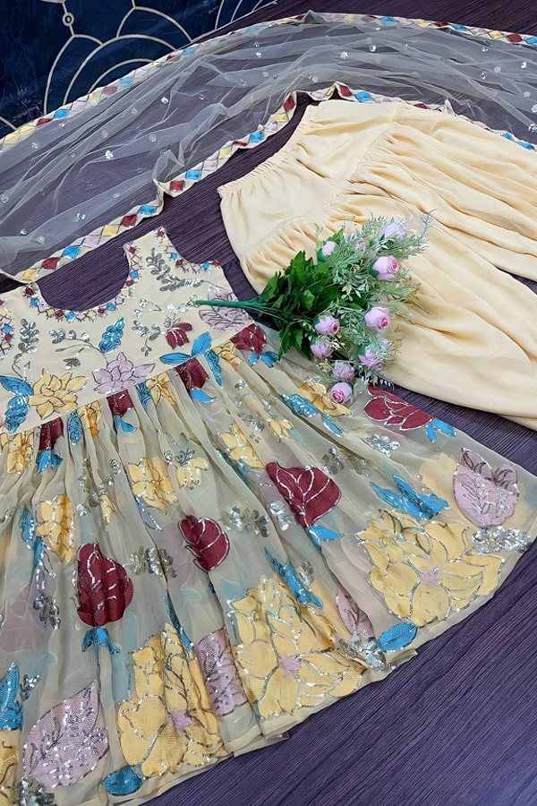 Dhoti style dresses for ladies girls