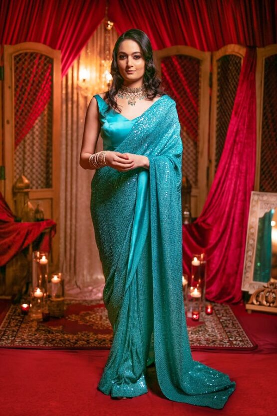 Latest party wear Sarees 2022 with Price