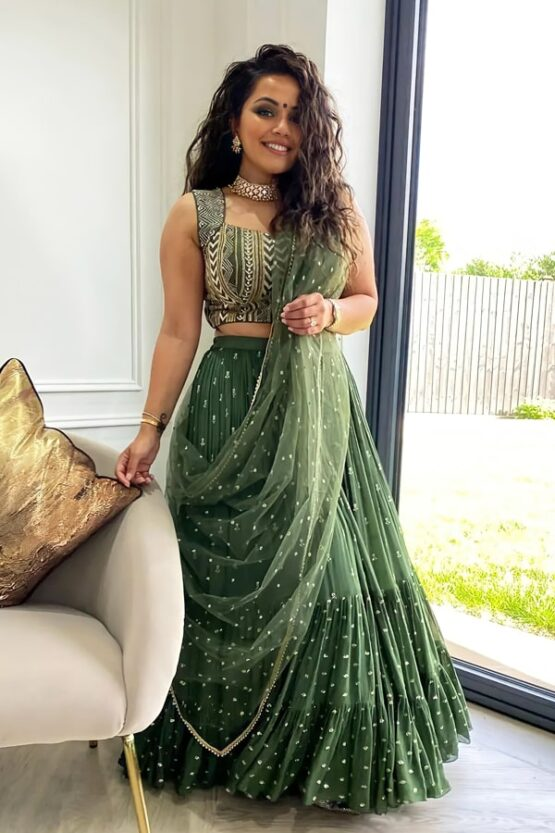 Marriage function dress for female 2022-2021