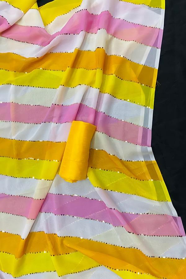 New saree design 2022