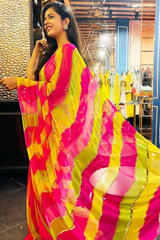 New saree design 2022-2021