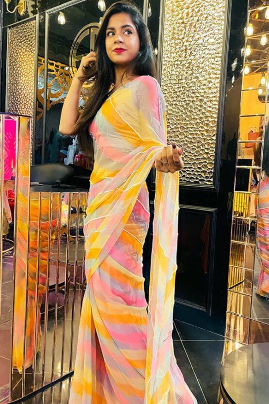 New saree design 2022 2021 Images Latest