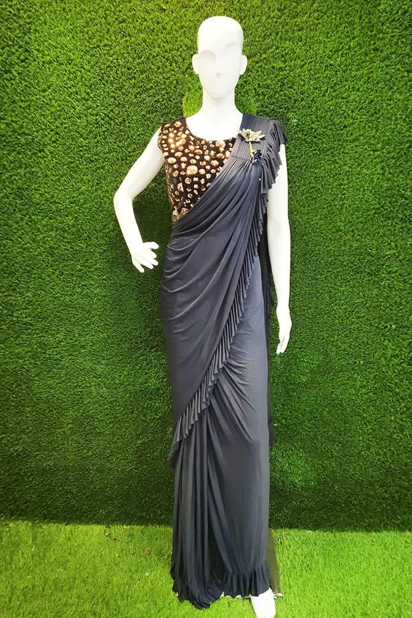 Ready to wear saree online Partywear 2021-2022