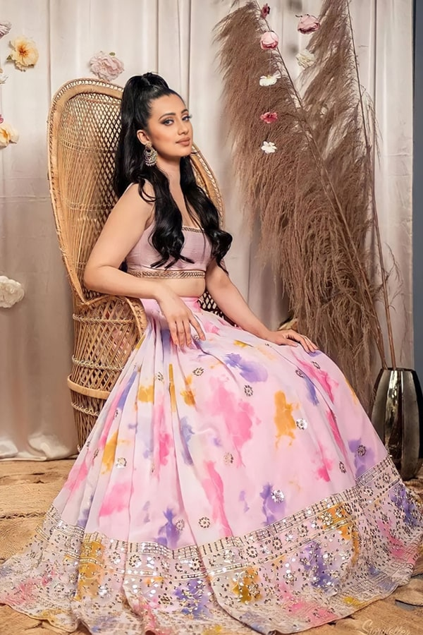 Sister dress for brother wedding 2021 (2)