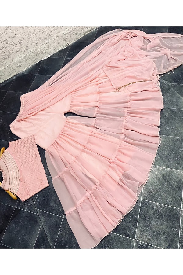 dresses for diwali for teenage girl
